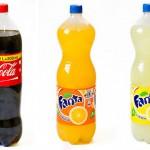Refrescos de 2 litros